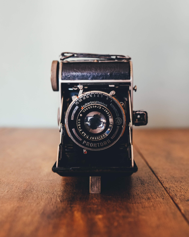Memory Camera